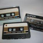 カセットテープを使ったローファイサウンド – Lo-fi sound with tape