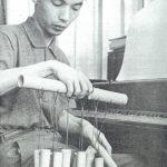 武満徹さんの音楽を紹介