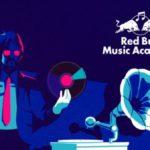 めちゃくちゃ面白い! Red Bull Music Academy / レッドブル ミュージック アカデミー