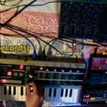 micro korg と Volca Beats でテクノを遊ぶ
