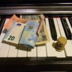 音楽の作曲で収入を得る為の5つのステップ