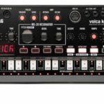 キック専用アナログドラムマシン『Volca kick、ヴォルカ キック』で太いキックを作ろう