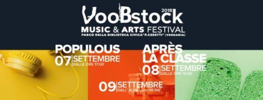 VooBstock 2018