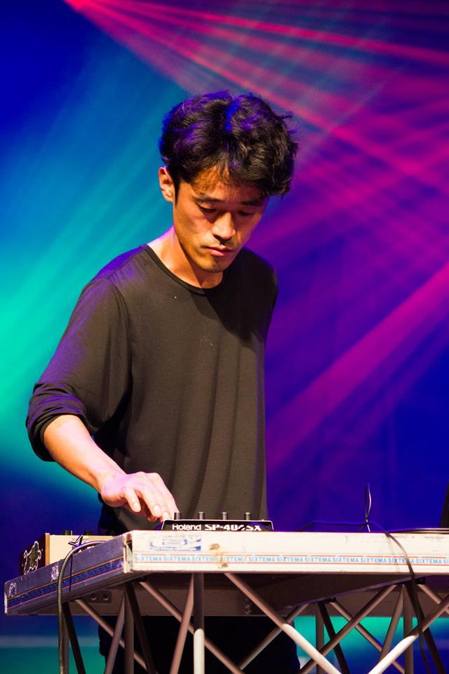 Yoshiaki Sakai