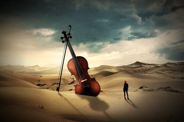 大人から始める弦楽器の効果的な練習法