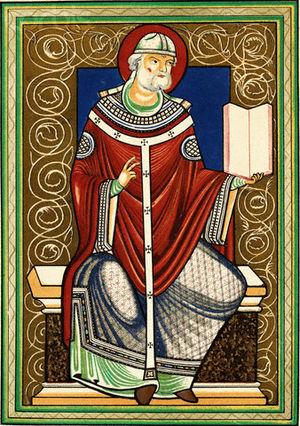 グレゴリウス1世