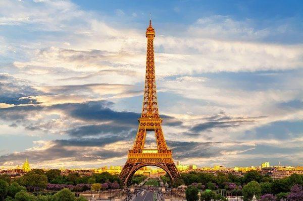 パリ、シャンソン