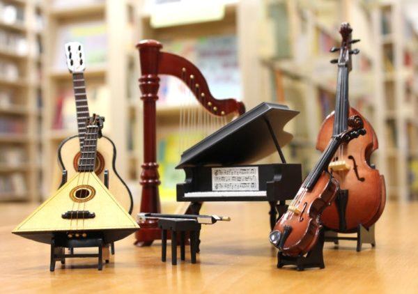 楽器 イコライザー