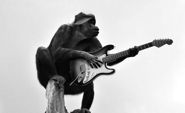 作曲家の教える、効果的なギター練習方法