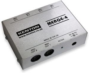 MIDIマージボックス