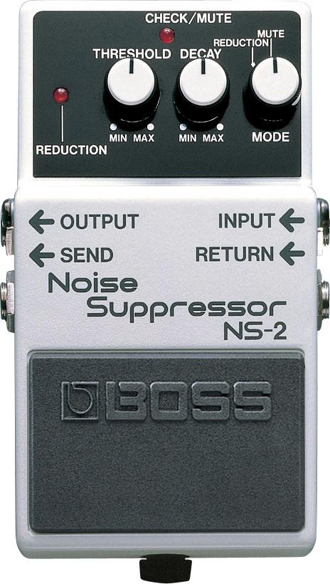 BOSS NS-2 ノイズサプレッサー