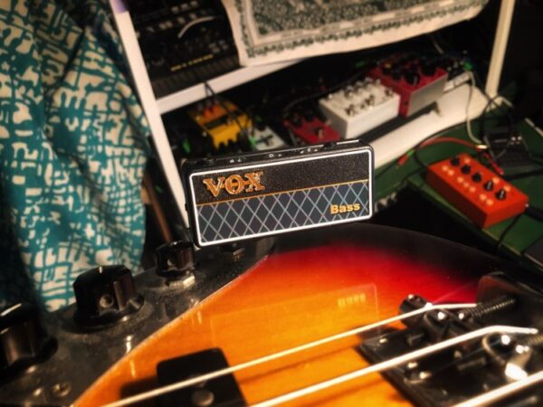 VOX amPlug 2 おすすめ